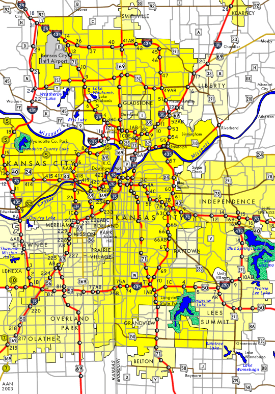 road map of kansas with Kansas City Two States Two Cities Much Confusion on Citymap as well Kansas besides Map Of Cities And Counties In Oklahoma State Map as well City Map as well Detroit Downtown Map.