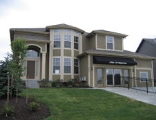 Olathe Homes