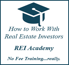 real estate investment training